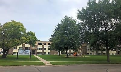Maplewood Ii Subsidized Apartments, 0