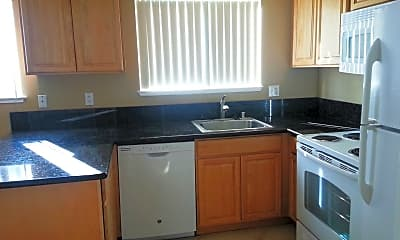 Kitchen, 6140 Gloria Dr, 0