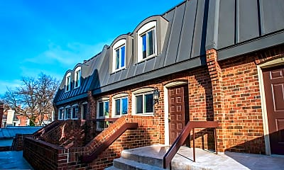 Building, 1230 Eton Ct NW T26, 0