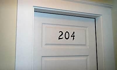 Bedroom, 420 NE Birch St, 1