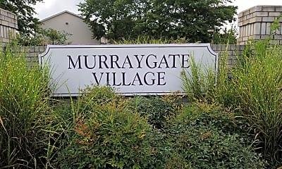 Murraygate Village, 1