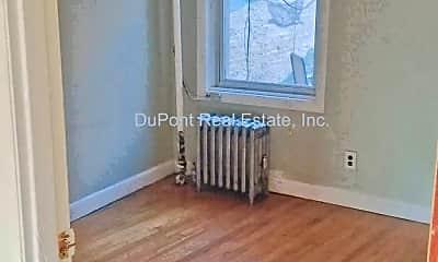Bedroom, 321 Hanover St, 1