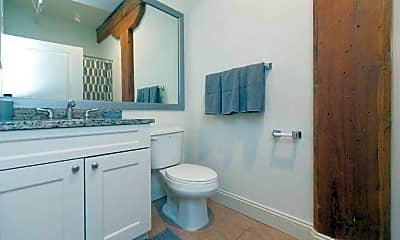 Bathroom, The Greenehouse, 2