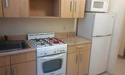 Kitchen, 226 E 3rd St, 1