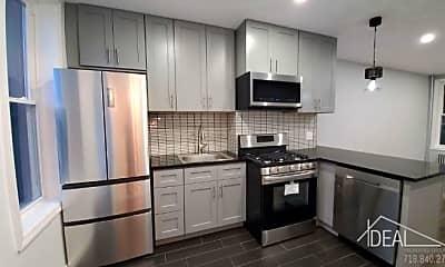 Kitchen, 41-23 53rd St, 1