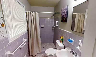 Bathroom, Room for Rent -  near Brown's Mill Golf Course, 1