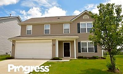 Building, 11641 High Grass Dr, 0