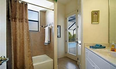Bathroom, 1127 NW 24th Terrace, 2