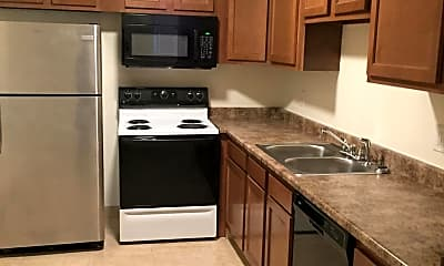Kitchen, 2417 W Campbell Ave 306, 1