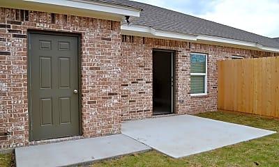 Building, 3241 (B) Belmont Drive, 2