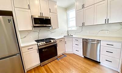 Kitchen, 1345 Clement St, 0