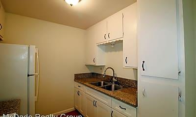 Kitchen, 1740 N Ave, 1