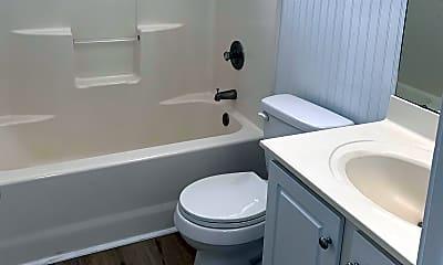 Bathroom, 302 Knoll Cir, 2