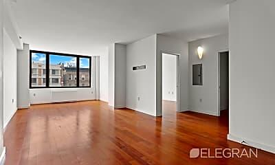 Living Room, 380 Malcolm X Blvd 5-F, 1