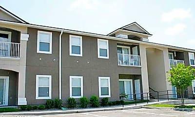 Building, 7920 MERRILL RD 306, 0
