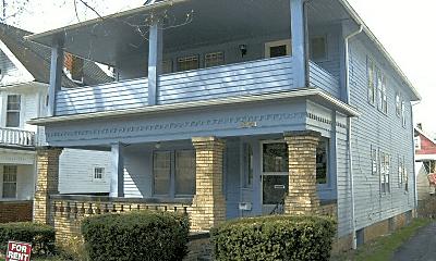 Building, 3141 Kensington Rd, 2