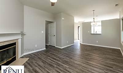 Living Room, 2710 Lucas Dr, 1