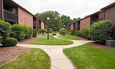 Quail Hollow Apartments, 0