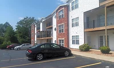 Springhill Falls Apartments, 2