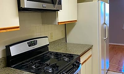 Kitchen, 1637 Oakwood Dr, 0