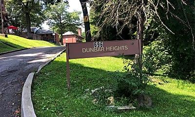Dunbar Heights, 1
