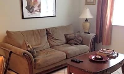 Living Room, 780 S Sapodilla Ave 112, 1