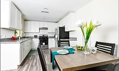 Living Room, 4336 53rd St, 1