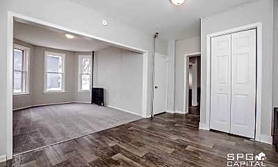 Bedroom, 164 Hamilton Ave, 1