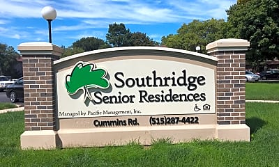 Southridge Village I & II, 1