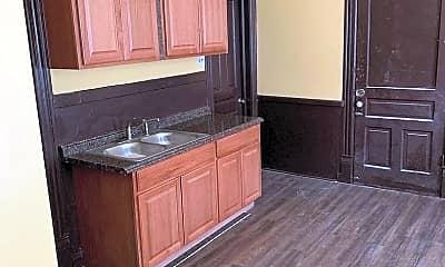 Kitchen, 1242 N 13th St, 1