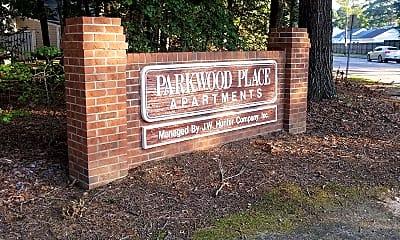 Parkwood Place, 1