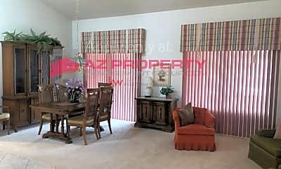 Living Room, 21610 N 149th Dr, 1
