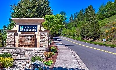 Community Signage, Belara At Lakeland, 0