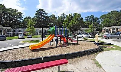 Playground, Sharps Landing, 2