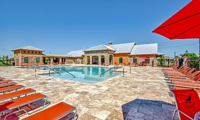 Pool, The Solamere Grand, 0