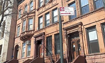 Building, 415 W 145th St PARLOR, 0