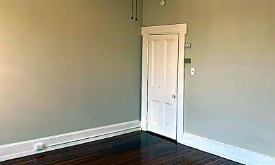 Bedroom, 962 N 5th St, 0
