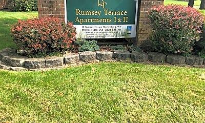 Rumsey Terrace, 1