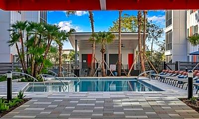 Pool, 652 Tapestry Ln, 0