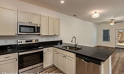 Kitchen, 2580 California Park Dr, 1