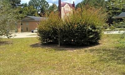 Auburn Place Apartments, 1