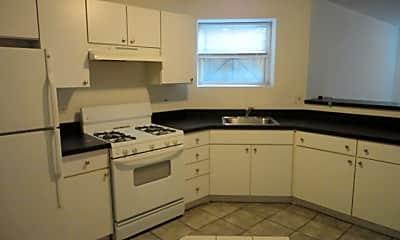 Kitchen, 1022 N Damen Ave., 0