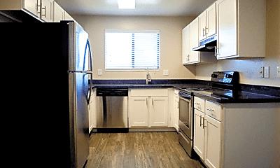 Kitchen, 1818 W 700 N, 1