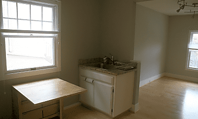 Kitchen, 1607 Scenic Ave, 2