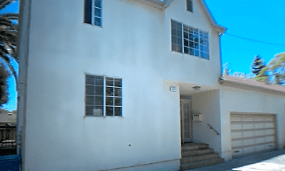 Building, 1317 Palm Ave, 2