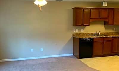 Living Room, 3822 Pinecrest Way, 1