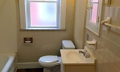 Bathroom, 5009 Mardel Ave, 0