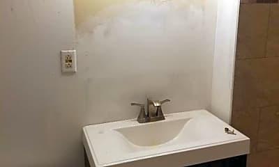 Bathroom, 110 Riverway, 1