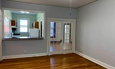 Living Room, 1245 S 4th St, 0