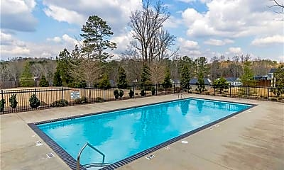 Pool, 185 Cherokee Reserve Cir, 2